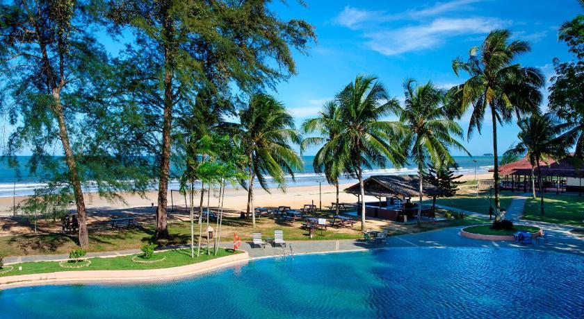 Resort The Legend Cherating  Malaysia